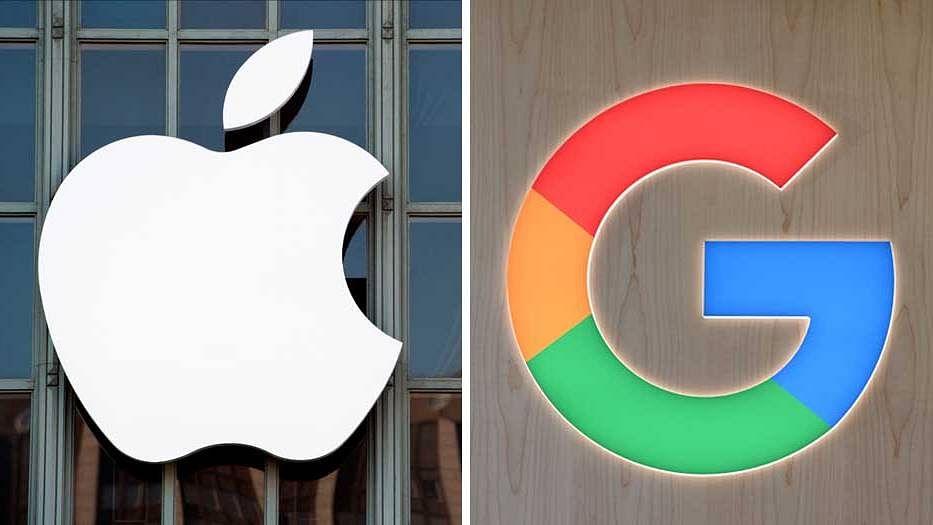 Coronavirus से लड़ाई में साथ आये Apple और Google, हर फोन में मिलेगा कोरोना ट्रैकिंग ऐप