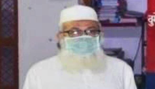इलाहाबाद विश्वविद्यालय ने प्रोफेसर मोहम्मद शाहिद को निलंबित किया