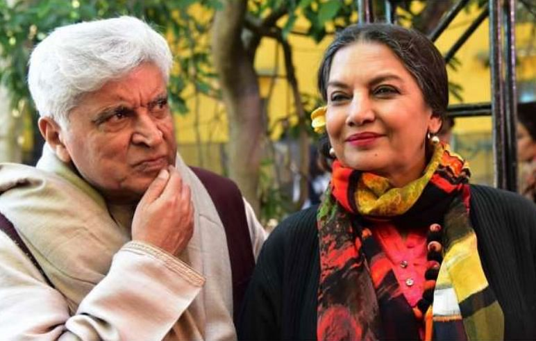 Javed Akhtar का खुलासा - Shabana Azmi का एक्सीडेंट देख मन में आया था ऐसा ख्याल