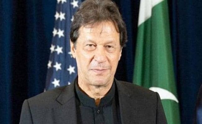 पाकिस्तान के प्रधानमंत्री इमरान खान की कोविड-19 के लिए जांच हुई
