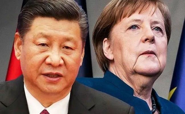 जर्मनी ने कोरोना के लिए चीन को बताया दोषी, भेज दिया 13000 करोड़ पॉन्ड का बिल