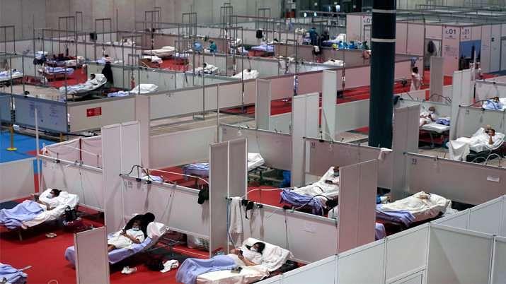 Coronavirus Latest Updates : इन 7 राज्यों में कोरोना का तांडव, भारत में मामले 23 लाख के पार