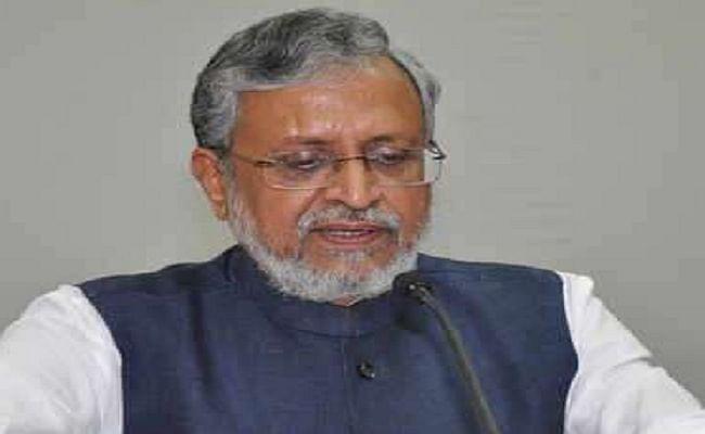 उपमुख्यमंत्री सुशील मोदी ने की अपील, इंडिया पोस्ट पेमेंट बैंक के नेटवर्क का इस्तेमाल कर बैंकों में भीड़ लगाने से बचें