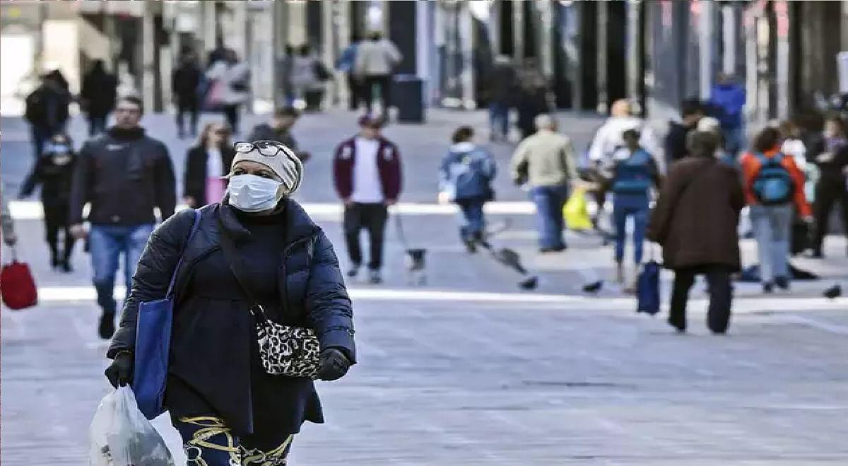 कोरोना वायरस : देशों ने पांबदियों में कुछ ढील दी, डर अब भी कायम