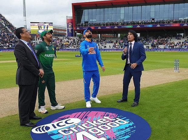 ICC T20 विश्वकप हुआ और भी रोचक, एक ही ग्रुप में रखे गये भारत और पाकिस्तान, , देखें लिस्ट