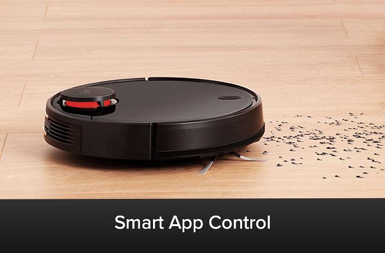 Mi Robot Vacuum Mop: आपके घर का झाड़ू-पोछा करने आया शाओमी का स्मार्ट वैक्यूम क्लीनर रोबोट