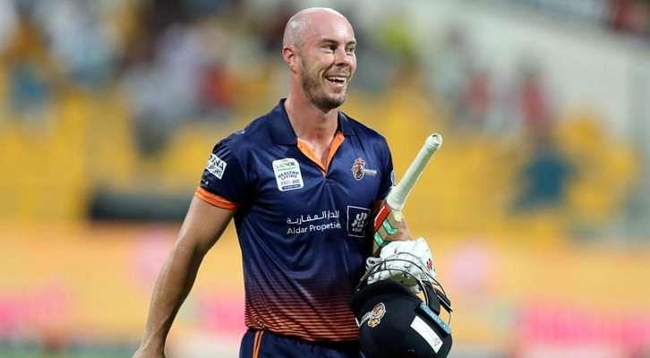 टी- 20 विश्व कप के आयोजन के पक्ष में नहीं है ऑस्ट्रेलिया का ये बल्लेबाज