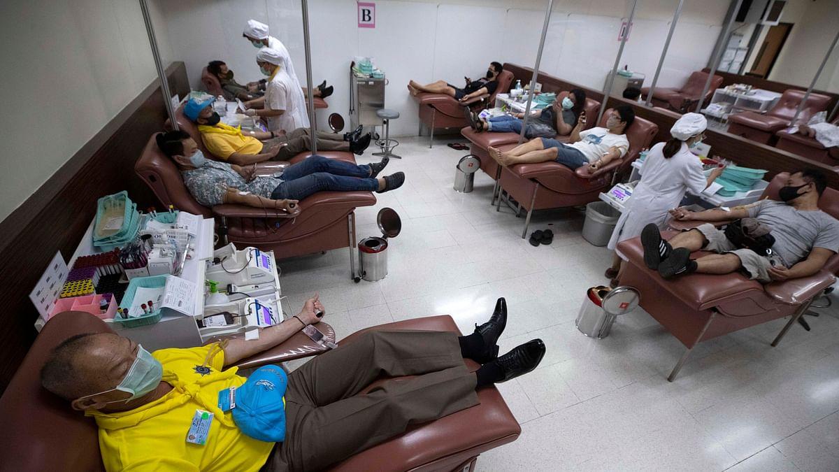 Coronavirus News Live Update : महाराष्ट्र में कोरोना संकट, आज 8 की मौत, 117 नये केस के साथ कुल 1135 लोग संक्रमित