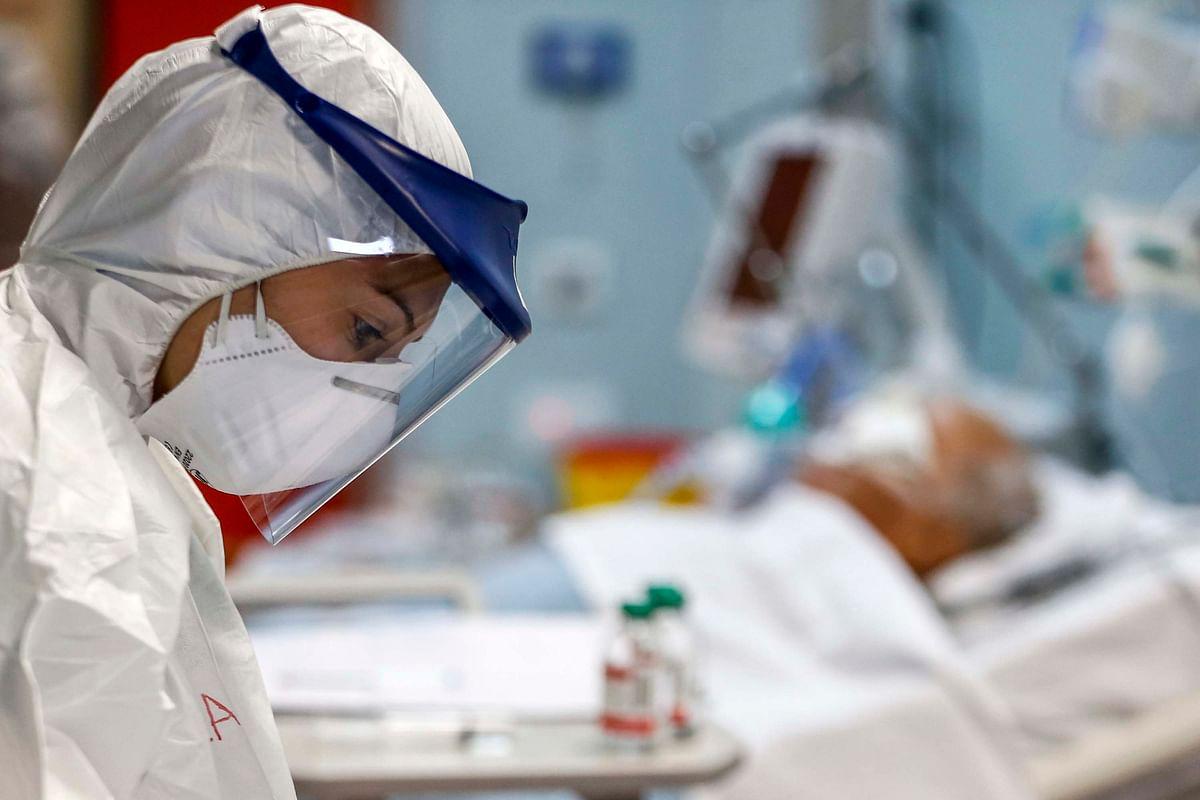 Coronavirus Outbreak : दुनिया में 24 घंटे में सबसे अधिक मौत अब भारत से, अमेरिका ब्राजील पीछे