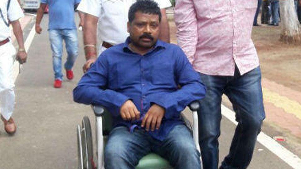 झारखंड : मनी लॉन्ड्रिंग मामले में पूर्व मंत्री एनोस एक्का को सात साल की जेल और दो करोड़ जुर्माना