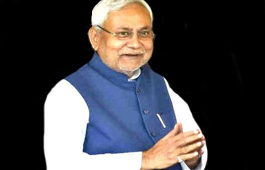 मुख्यमंत्री नीतीश कुमार ने बुद्ध पूर्णिमा की दी शुभकामनाएं