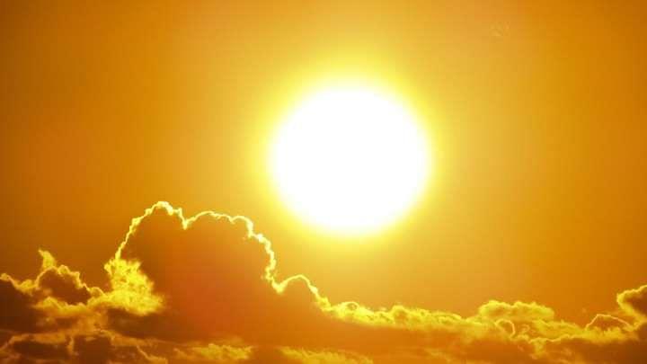 Weather Updates live 25 May 2020: दिल्ली में गर्मी ने तोड़ा रिकार्ड, कई राज्यों में हीट अलर्ट जारी