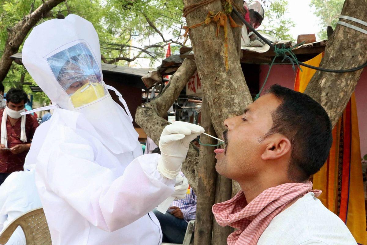 Coronavirus in Bihar,Updates : बिहार में आज 19 लोग पाए गए कोरोना संक्रमित, राज्य में कुल मरीज 1018 हुए