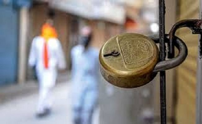Bihar Latest News Update : 'लॉकडाउन' का उल्लंघन करने पर बिहार के मंत्री के निजी स्टाफ सहित 8 के खिलाफ एफआईआर दर्ज