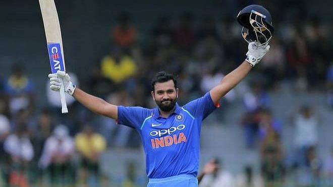 Happy Birthday Rohit Sharma: रोहित शर्मा  के वो कारनामे जो आजतक कोई बल्लेबाज नहीं कर पाया