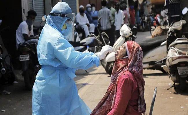 COVID-19 : तमिलनाडु में 38 नए मामले, राज्य में कुल संक्रमितो की संख्या 1242