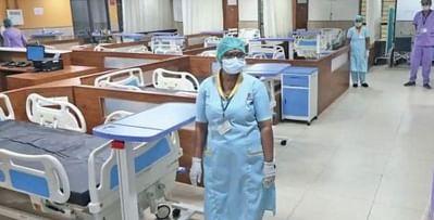 अपनी मर्जी से आइसीयू बंद करने वाले डॉक्टर को हटाया गया, डॉ अर्जुन कुमार को मिली जेएलएनएमसीएच के आइसीयू की जिम्मेदारी...