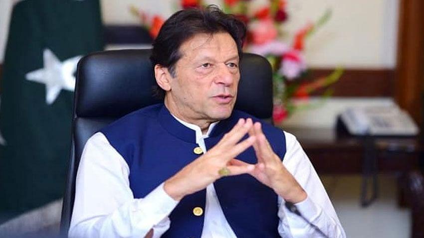 अब पाकिस्तान ने जारी किया विवादित नक्शा, भारत ने दिया करारा जवाब, बताया बेतुका