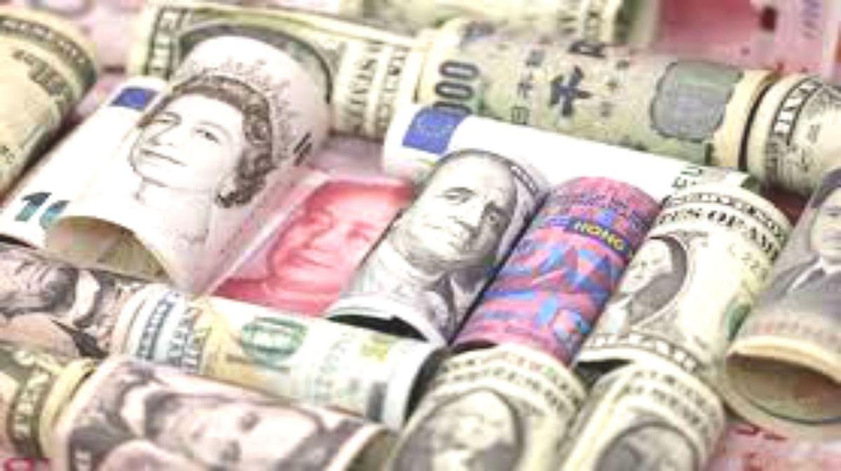 10 अप्रैल को खत्म सप्ताह में दो अरब डॉलर बढ़कर 476.5 अरब डॉलर पर पहुंचा विदेशी मुद्रा भंडार