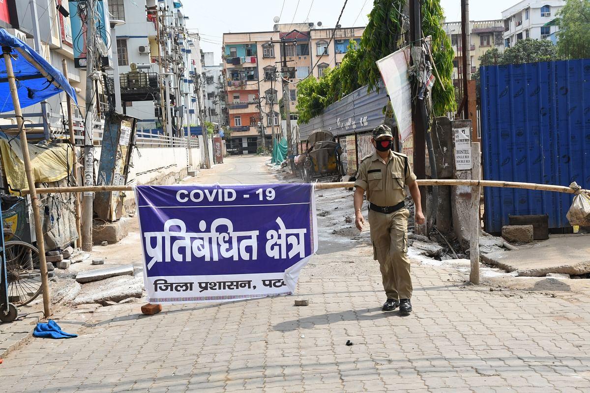 Coronavirus in Bihar,Updates : बिहार में  90 और मिले कोरोना पॉजिटिव, कोरोना संक्रमितों की संख्या अब 3275