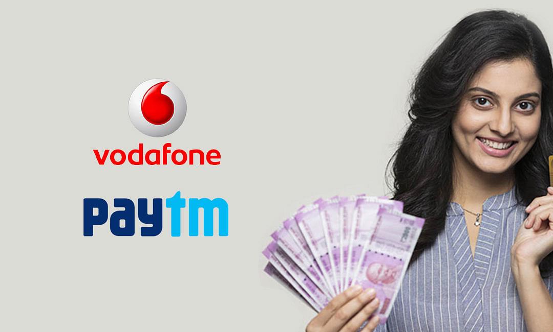 Vodafone Idea Paytm लाये रिचार्ज साथी प्रोग्राम, हर महीने 5 हजार कमाने का मौका