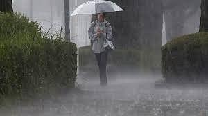 Weather Forecast Live : बिहार-झारखंड में बारिश के साथ वज्रपात की चेतावनी, मुंबई में हाई अलर्ट, दिल्ली-एनसीआर में मानसून सक्रिय, जानें अन्य राज्यों का हाल - प्रभात खबर