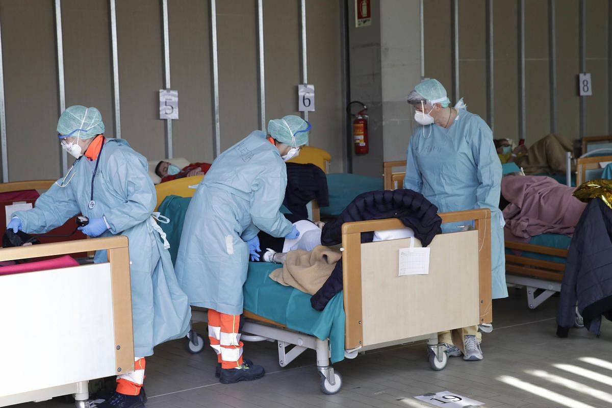 राजस्थान में COVID-19 के 46 नये मामले, संक्रमित मरीजों की संख्या 179 पहुंची