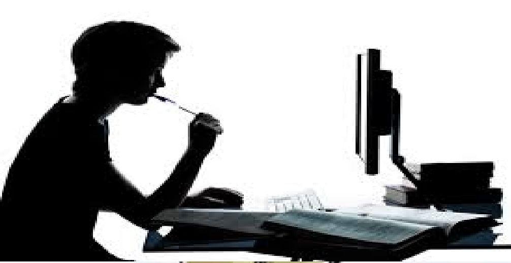 ऑनलाइन शिक्षा कक्षा का विकल्प नहीं