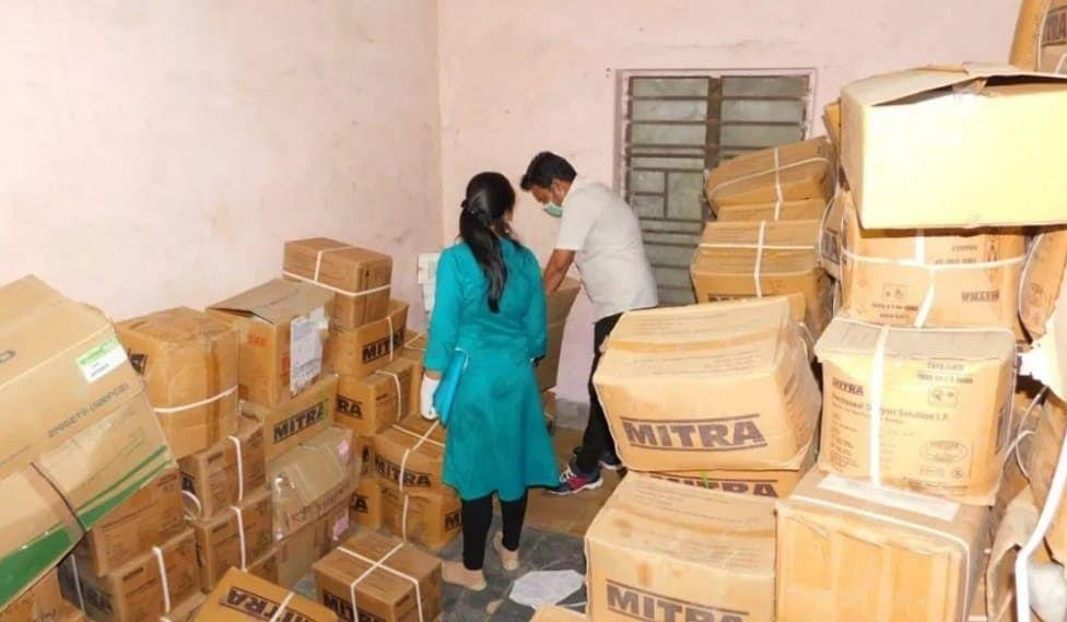 Coronavirus Lockdown Jharkhand LIVE: RIMS के आइसोलेशन वार्ड में कोरोना संदिग्ध एक शख्स की मौत, नहीं आयी है जांच रिपोर्ट