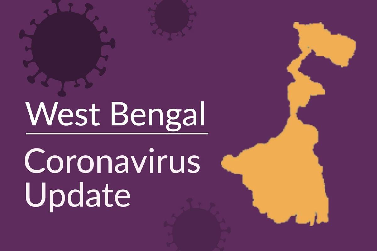 पश्चिम बंगाल में कोरोना वायरस के 10 'हॉटस्पॉट' 14 दिन के लिए पूरी तरह से बंद