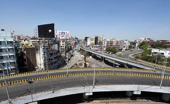 पटना शहर दो लाख निजी मकान पर केवल 29 हजार घरों में ही किरायेदार