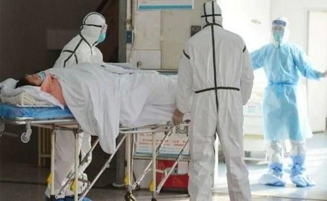 Coronavirus : विश्व में कोरोना वायरस से अब तक 1,09,307 लोगों की मौत