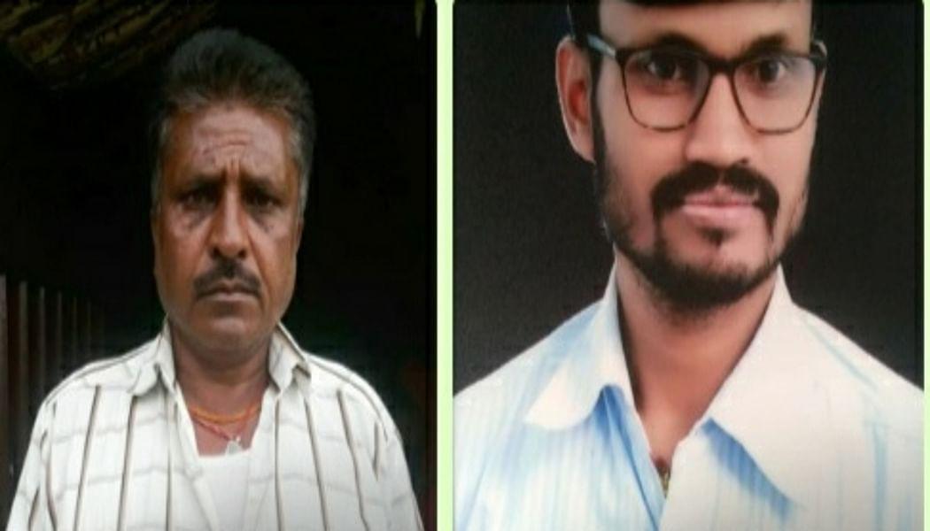 Jharkhand Lockdown : गुमला में 500 नाई दुकानें बंद, नाई दुकानदारों ने इस संकट से निकलने का निकाला उपाय