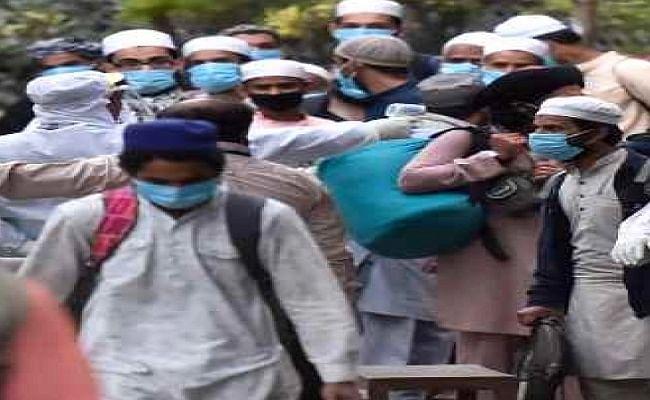 टूरिस्ट वीजा के आधार पर बिहार में छिपे हैं 150 विदेशी तब्लीगी जमात के लोग, खुफिया एजेंसी ने राज्य सरकार को किया आगाह