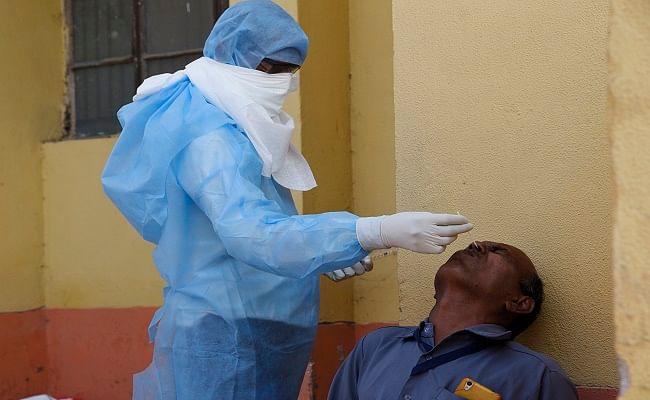 Coronavirus in Bihar : मधुबनी में टूटा कोरोना का कहर, एसीएमओ सहित कई स्वास्थ्य कर्मी हुए पॉजिटिव, 25 तक ट्रूनेट से जांच भी बंद