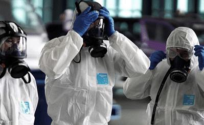 Coronavirus Pandemic: हर दिन आ रहे 30 हजार से ज्यादा कोरोना संक्रमण के नये मामले, मौत का आंकड़ा 1 लाख 40 हजार के पार