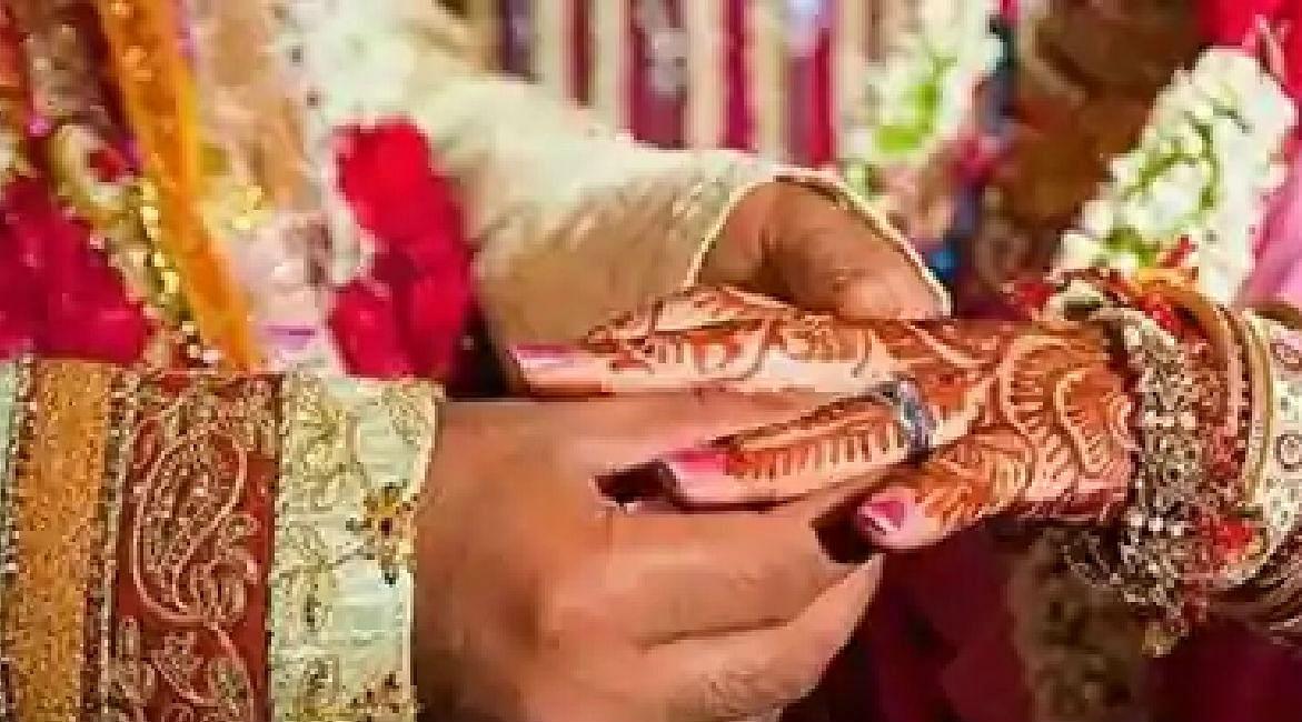 Lockdown में अनोखी शादी : लड़का आबूधाबी में, मुंबई में लड़की, ऐसे हुआ निकाह