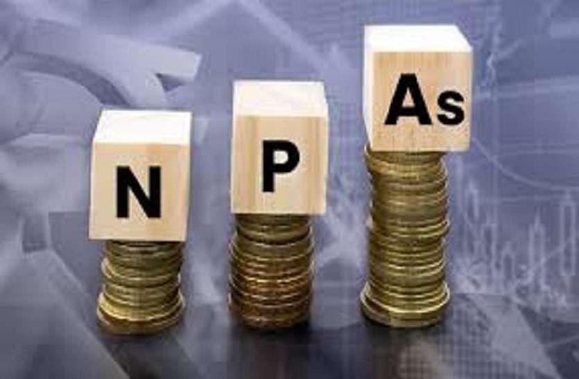 कोरोना काल के दौरान बिहार में बैंकों का 3 प्रतिशत कम हो गया एनपीए, 7 लाख से अधिक मामले अब भी लंबित