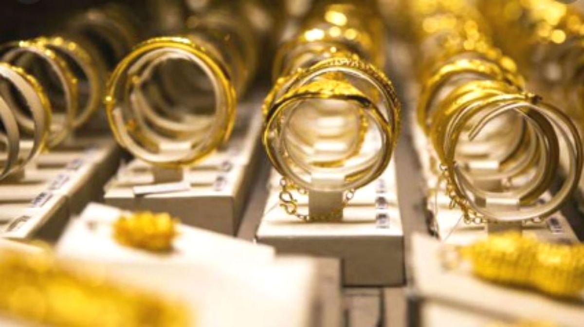Gold Rate : सोना के भाव में गिरावट, खरीदारी का है सुनहरा अवसर, जानिये क्या चल रहा है रेट
