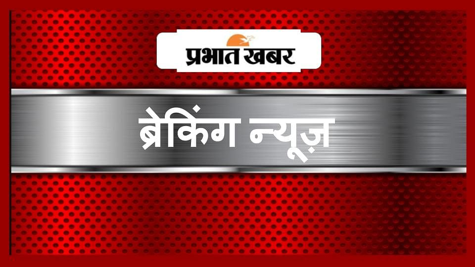 Breaking News : देशमुख का बड़ा बयान, कहा- अभी सुशांत केस सीबीआई के पास नहीं