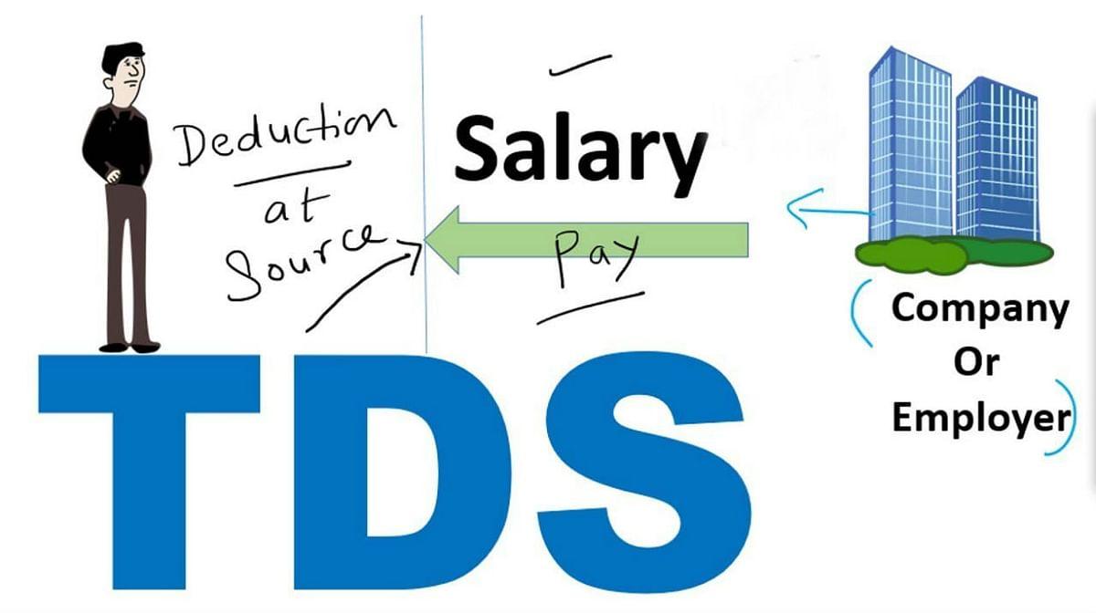 नये टैक्स स्लैब का लेना है फायदा तो कंपनी को देनी होगी इन्फॉर्मेशन, नहीं तो कट जाएगा TDS