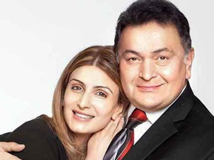 क्यों परमिशन मिलने के बाद भी Rishi Kapoor के अंतिम संस्कार में नहीं पहुंच पाईं बेटी Riddhima Kapoor?