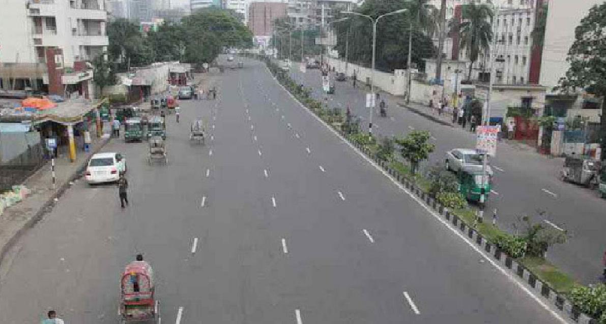 बांग्लादेश में बंद पांच मई तक बढ़ा, कोरोना वायरस संक्रमण के मामले बढ़ कर 127 हुए
