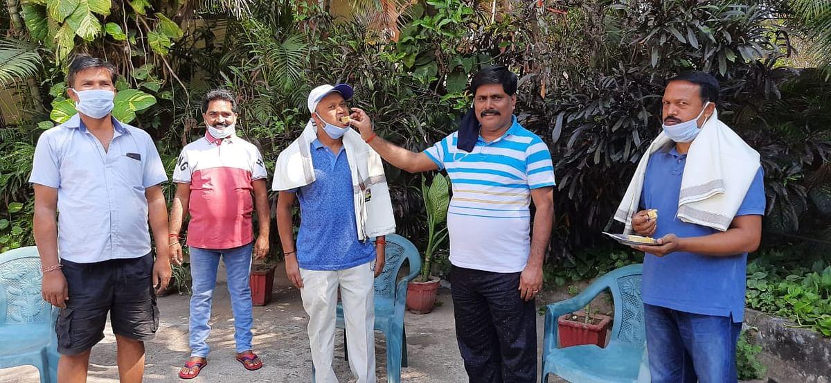 रामगढ़ के चितरपुर और दुलमी के चार अभ्यर्थियों का जेपीएससी में चयन, गांव में खुशी का माहौल