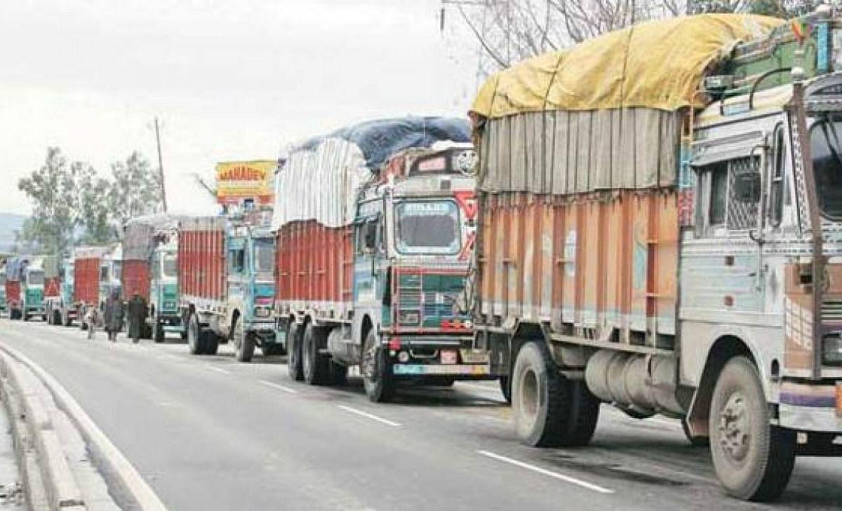 ओवरलोडिंग कर रहे वाहनों के खिलाफ करें, कड़ी कार्रवाई बनेगा जिला ट्रैफिक मैनेजमेंट प्लान : एसपी