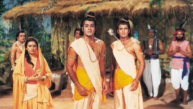 Ramayana ने दोबारा प्रसारण के साथ मचाया तहलका, TRP रेटिंग में बनाया ये रिकॉर्ड