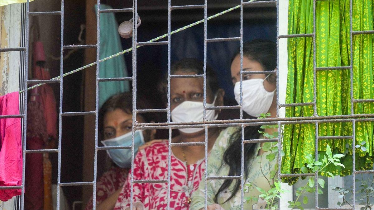Coronavirus in India : इन 6 राज्यों में फिर लगेगा लॉकडाउन ? कोरोना वायरस के 86 % नए मामले यहीं से