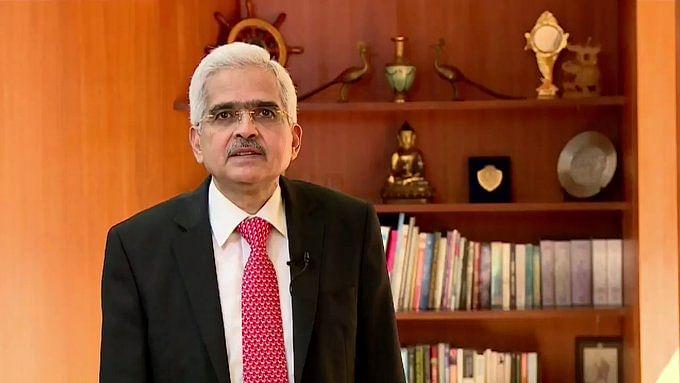 Coronavirus new wave in India : आर्थिक स्थिति में सुधार की रफ्तार प्रभावित नहीं होगी, RBI गवर्नर ने कहा