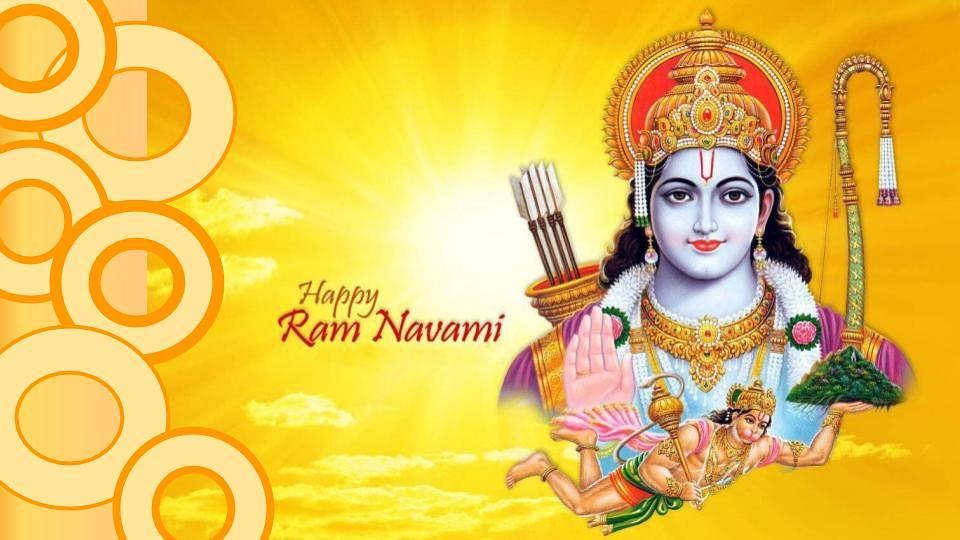 Happy Ram Navmi 2020 Images