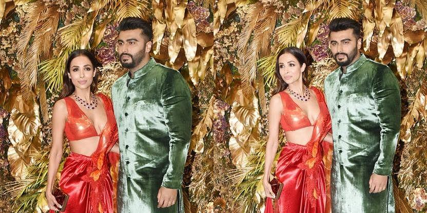 अर्जुन और मलाइका ने अपनी रिलेशनशिप को सार्वजनिक तौर पर स्वीकार कर लिया है. लेकिन दोनों ने अपनी शादी को लेकर कोई बात नहीं की है.